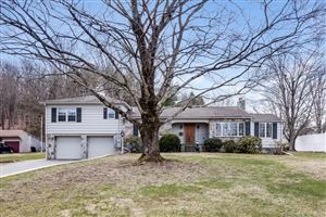 Photo of 536 Pleasant Street, Windham, CT 06226 (MLS # 170072400)
