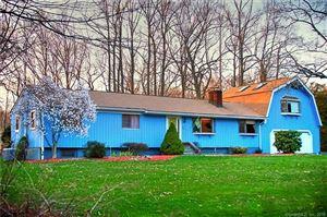 Photo of 25 Brookside Drive, Monroe, CT 06468 (MLS # 170103400)