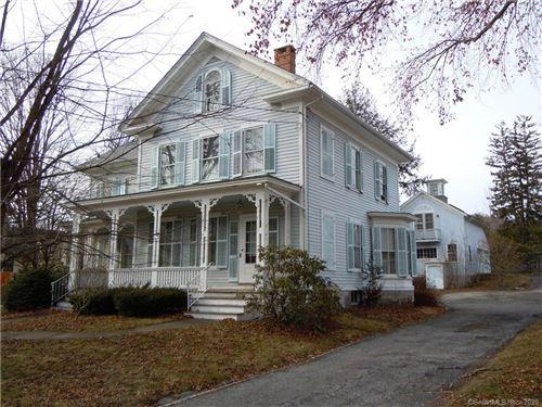 Photo of 89 Elm Street, Thomaston, CT 06787 (MLS # 170272400)