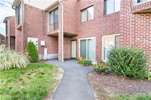 Photo of 279 Redstone Hill Road #45, Bristol, CT 06010 (MLS # 170445400)