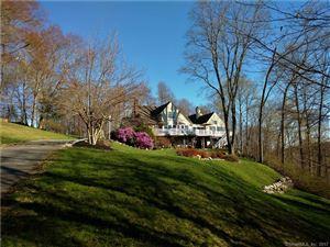 Photo of 4 Bittersweet Lane, Sherman, CT 06784 (MLS # 170023401)