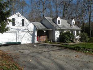 Photo of 72 Marion Lane, Canterbury, CT 06331 (MLS # 170024401)