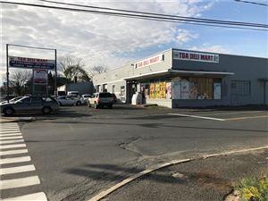 Photo of 235 Meriden Road, Waterbury, CT 06705 (MLS # 170033401)