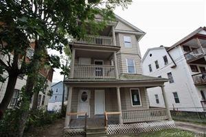 Photo of 70 Rose Street, Waterbury, CT 06704 (MLS # 170133401)