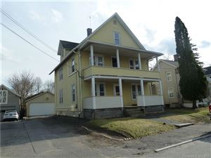 Photo of 25 Elton Street, Torrington, CT 06790 (MLS # 170183401)