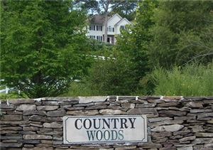 Photo of 55 Country Woods Lane, Southbury, CT 06488 (MLS # 170186401)
