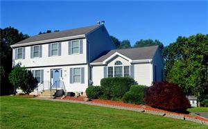 Photo of 197 Woodberry Hill Drive, Southington, CT 06489 (MLS # 170206401)