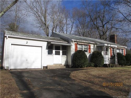 Photo of 49 North Street, Enfield, CT 06082 (MLS # 170264401)