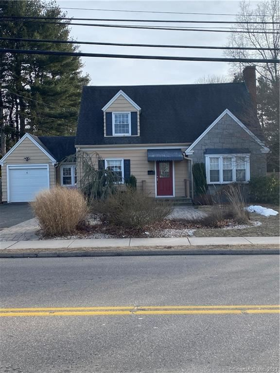 122 Griswold Street, Glastonbury, CT 06033 - #: 170378401