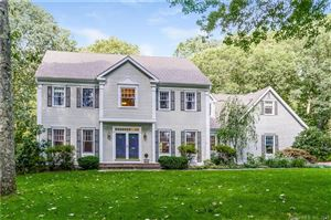 Photo of 106 Field Brook Road, Madison, CT 06443 (MLS # 170112402)