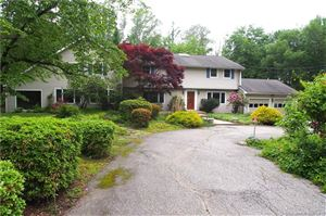 Photo of 607 Wheeler Road, Monroe, CT 06468 (MLS # 170174402)