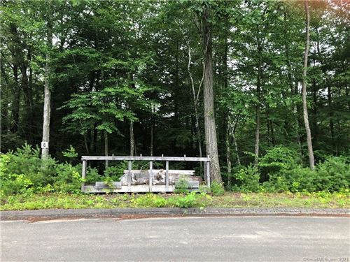 Photo of 40 Hill Farm Way #8, Barkhamsted, CT 06063 (MLS # 170416402)