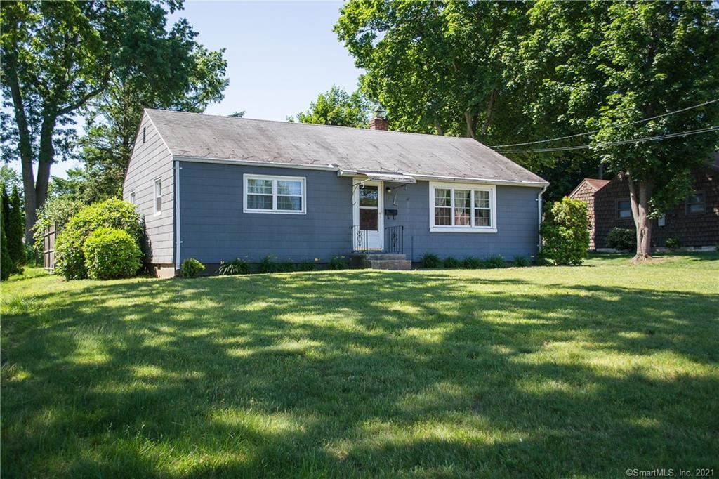 60 Concord Circle, Wethersfield, CT 06109 - MLS#: 170410402