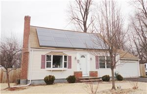 Photo of 23 Colony Road, Enfield, CT 06082 (MLS # 170061403)