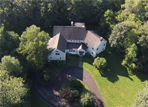 Photo of 31 Woodland Place, Wilton, CT 06897 (MLS # 170127403)