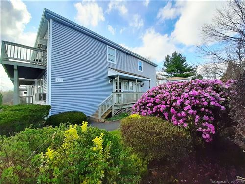 Photo of 95 Park Avenue #8, Danbury, CT 06810 (MLS # 170253403)