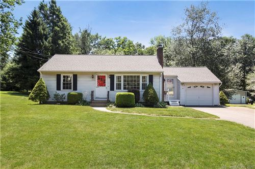 Photo of 6 Pinecrest Drive, Prospect, CT 06712 (MLS # 170321403)