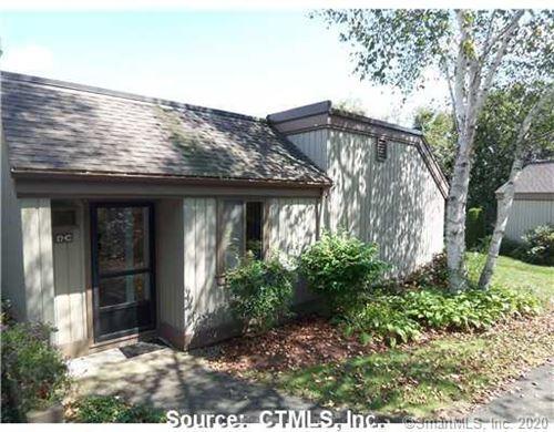 Photo of 17 C Heritage Circle #17 C, Southbury, CT 06488 (MLS # 170324403)
