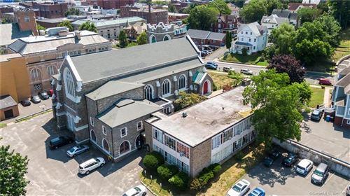 Photo of 151 West Main Street, New Britain, CT 06051 (MLS # 170340403)