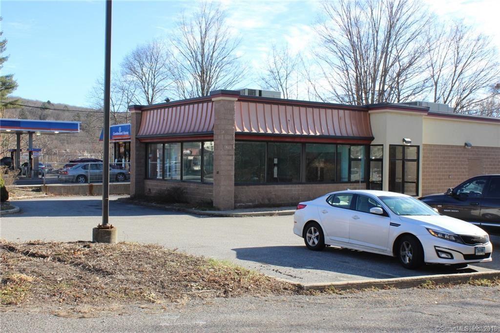 Photo of 127 Main Street, Winchester, CT 06098 (MLS # 170148403)
