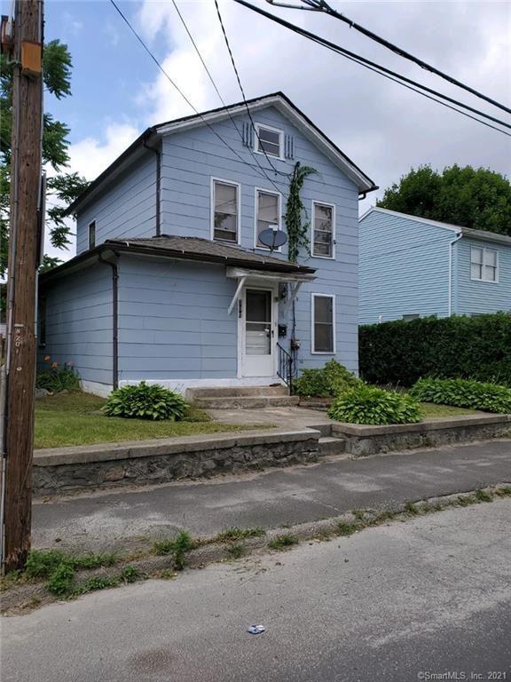 109 Edgewood Avenue, Waterbury, CT 06706 - #: 170422403