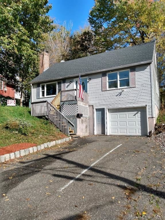 Photo of 152 Gilbert Avenue, Winchester, CT 06098 (MLS # 170441403)