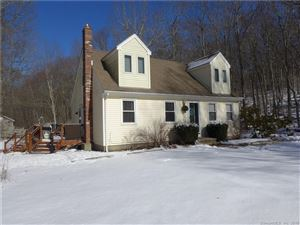 Photo of 115 Newberry Road, East Haddam, CT 06423 (MLS # 170049404)