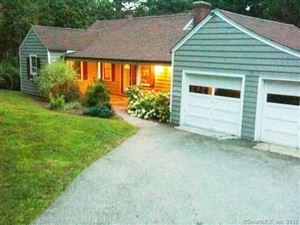 Photo of 48 Ironworks Hill Road, Brookfield, CT 06804 (MLS # 170063404)