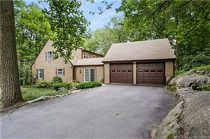 Photo of 21 Rocky Hill Road, New Fairfield, CT 06812 (MLS # 170100404)