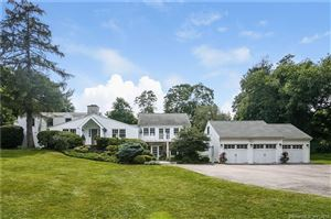 Photo of 40 Hickory Drive, New Canaan, CT 06840 (MLS # 170125404)