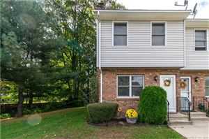 Photo of 17 Vintner Place #17, Enfield, CT 06082 (MLS # 170133404)