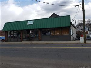 Photo of 443/439 Colony Street, Meriden, CT 06451 (MLS # 170174404)