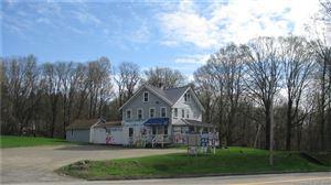 Photo of 9 Thomaston Road, Morris, CT 06763 (MLS # 170186404)