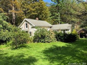 Photo of 106 Norfolk Road, Winchester, CT 06098 (MLS # 170190404)