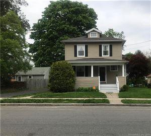 Photo of 1490 Laurel Avenue, Bridgeport, CT 06604 (MLS # 170195404)
