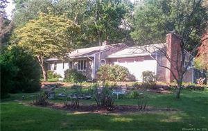 Photo of 128 Cheney Road, Marlborough, CT 06447 (MLS # 170220404)