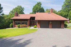 Photo of 8 Round Hill Road, Bridgewater, CT 06752 (MLS # 170249404)