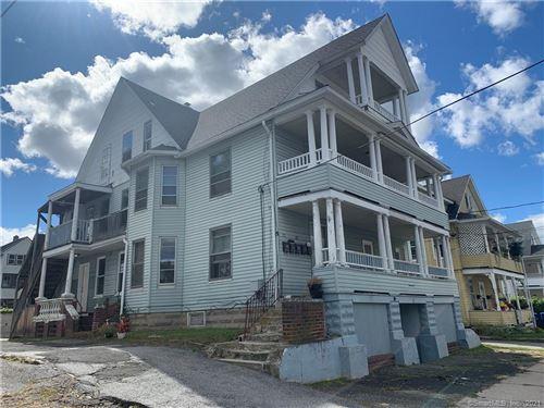 Photo of 77 Turner Avenue #2nd Fl Front, Torrington, CT 06790 (MLS # 170443404)