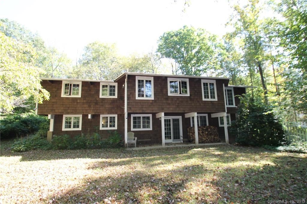 Photo for 22 Woodland Drive, Easton, CT 06612 (MLS # 170233404)