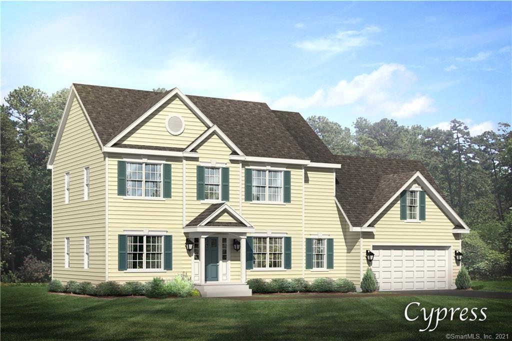 509 Highland Terrace, East Hampton, CT 06424 - #: 170360404