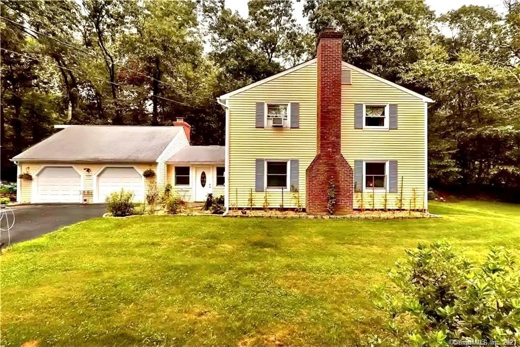 601 Kettletown Road, Southbury, CT 06488 - #: 170421404