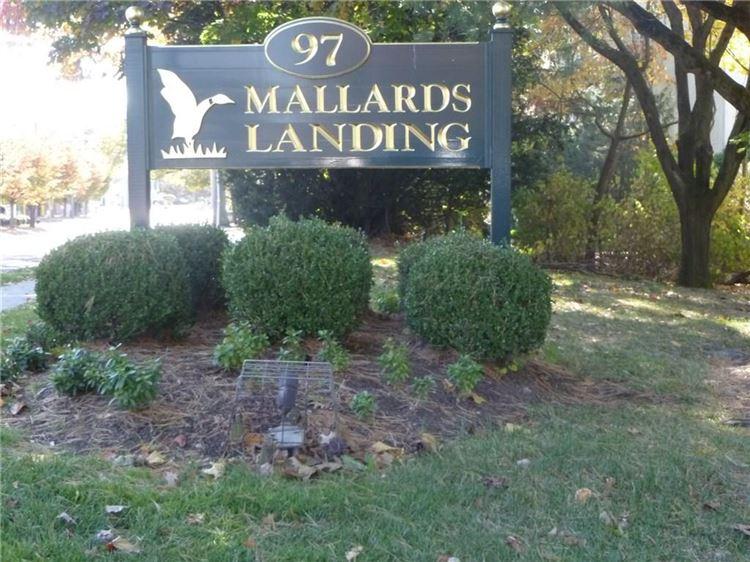 Photo for 97 Richards Avenue #E10, Norwalk, CT 06854 (MLS # 99189404)