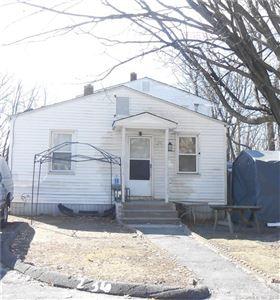 Photo of 234 Rawley Avenue #234, Waterbury, CT 06706 (MLS # 170042405)