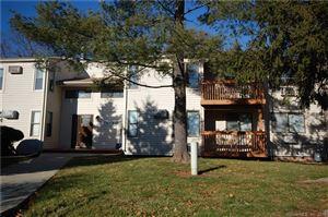 Photo of 158 Woodland Drive #158, Cromwell, CT 06416 (MLS # 170055405)