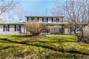 Photo of 44 Squash Hollow Road, New Milford, CT 06776 (MLS # 170061405)