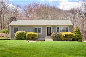 Photo of 200 Paine Rd, Pomfret, CT 06259 (MLS # 170074405)