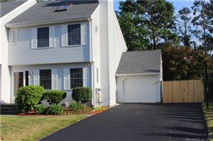 Photo of 6 Rossetto Drive, Manchester, CT 06042 (MLS # 170098405)