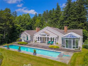 Photo of 90 Old South Road, Litchfield, CT 06759 (MLS # 170102405)