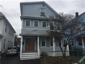 Photo of 1287 Howard Avenue, Bridgeport, CT 06605 (MLS # 170216405)