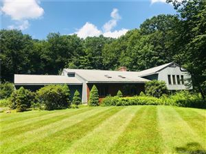 Photo of 286 Barbourtown Road, Canton, CT 06019 (MLS # 170225405)